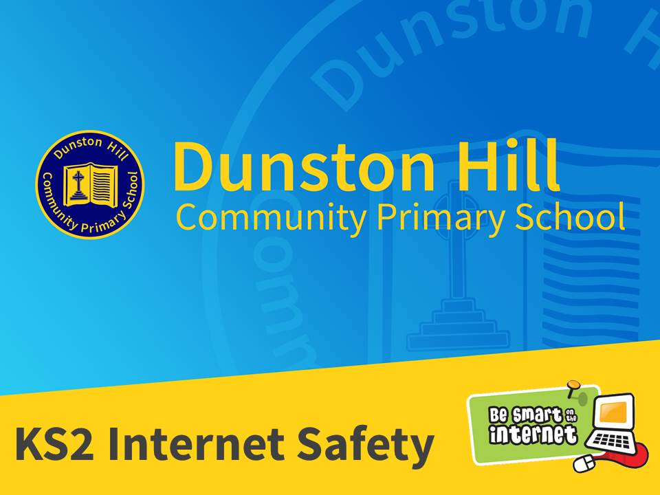 Internet Safety KS1