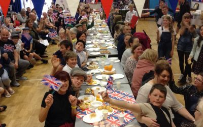 Year 6 VE Day Celebrations