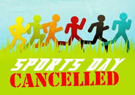 LKS2 Sports Day – CANCELLED
