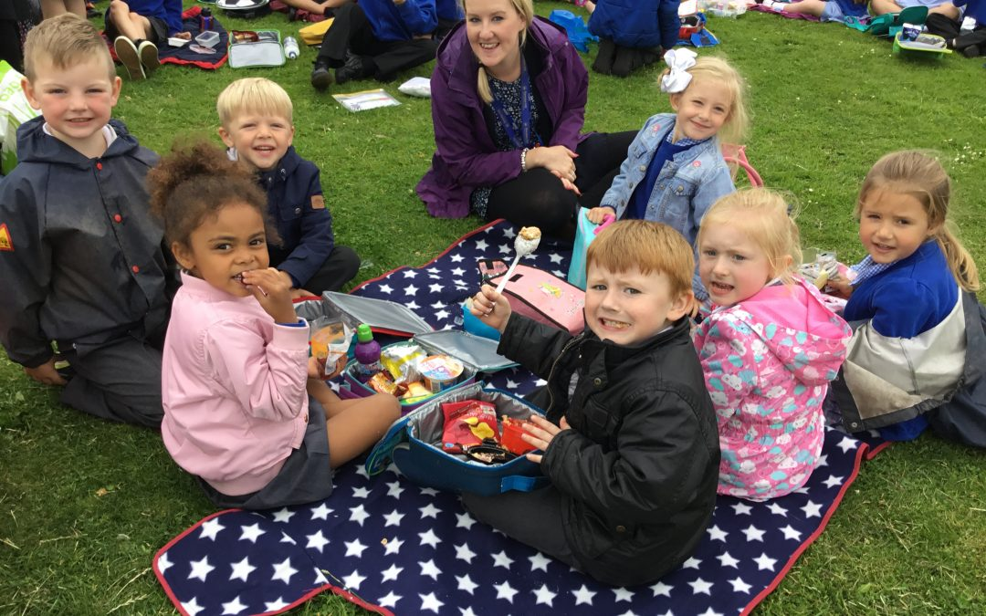 Our Whole School Picnic