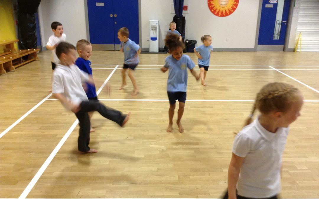 Surprise Dance Taster Session