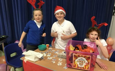 Our Christmas Fayre