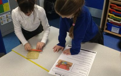 Creating a Model of Earth