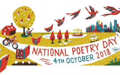 National Poetry Day: Studying one of Shakespeare's sonnets