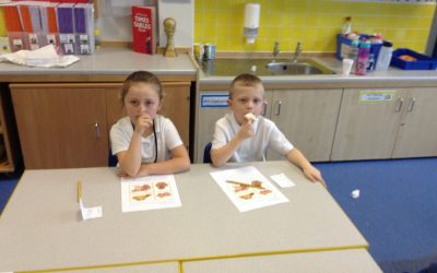 Evaluating and Sampling Bread Based Products