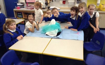Making Mountains in 3M