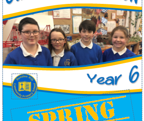 Our Spring Term Curriculum Overview