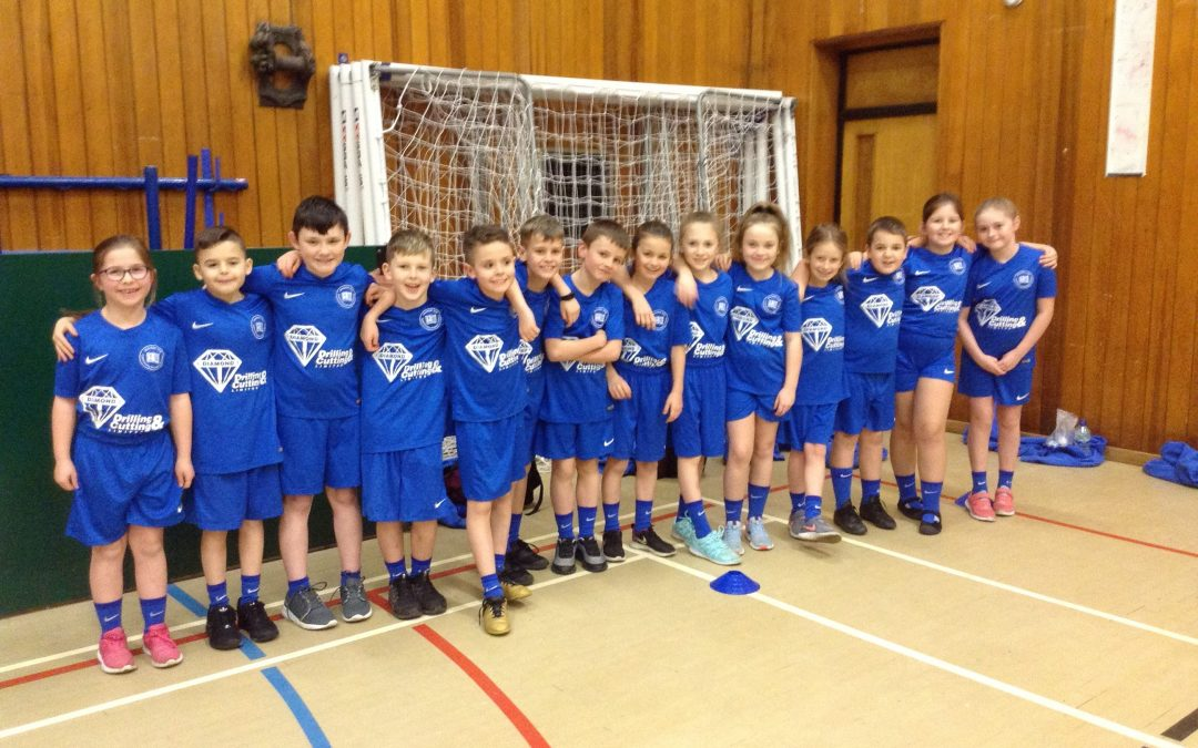 Gateshead Schools Basketball Competition