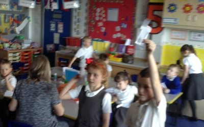 Investigating the journey of a helicopter and aeroplane