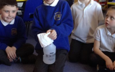 Investigating the journey of a sneeze!