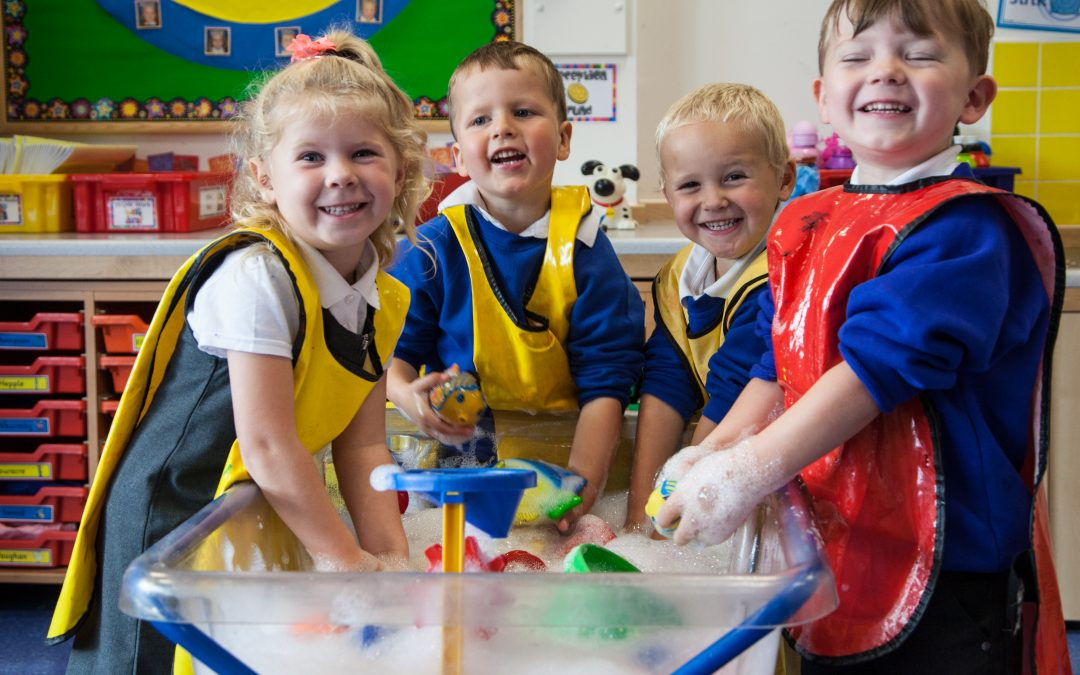 Early Years Key Worker Vacancy – September 2019