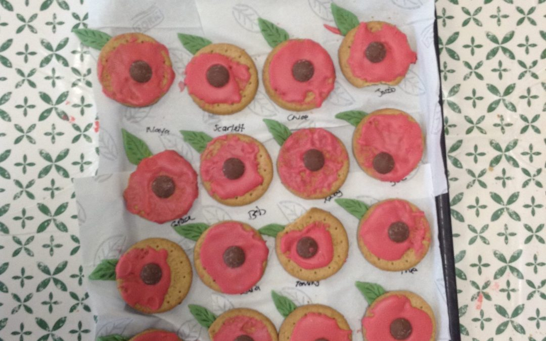 Special Poppies