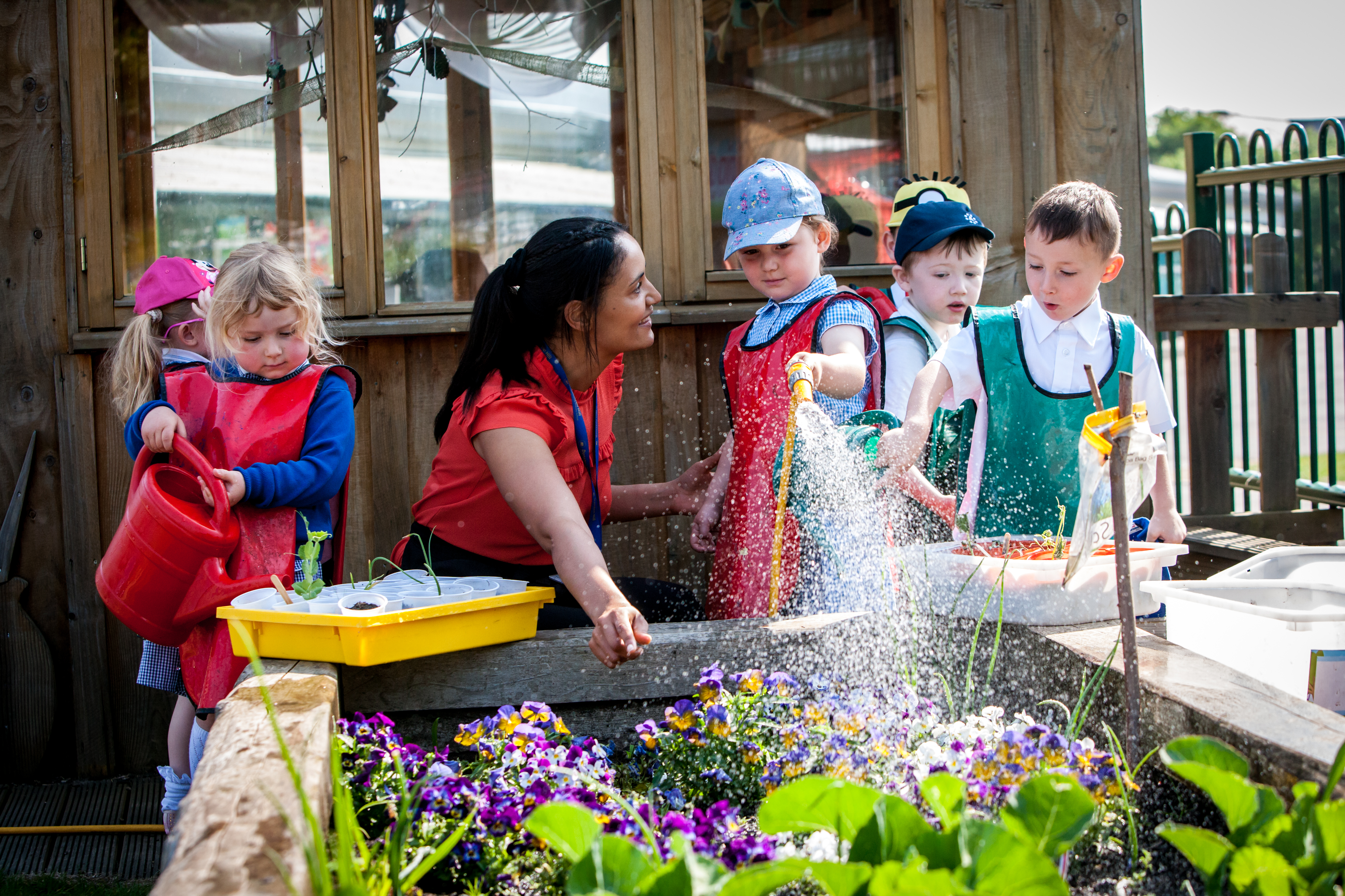 Nursery Places Available from September