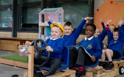 Public Space Protection Order – School Parking – 9th September 2020