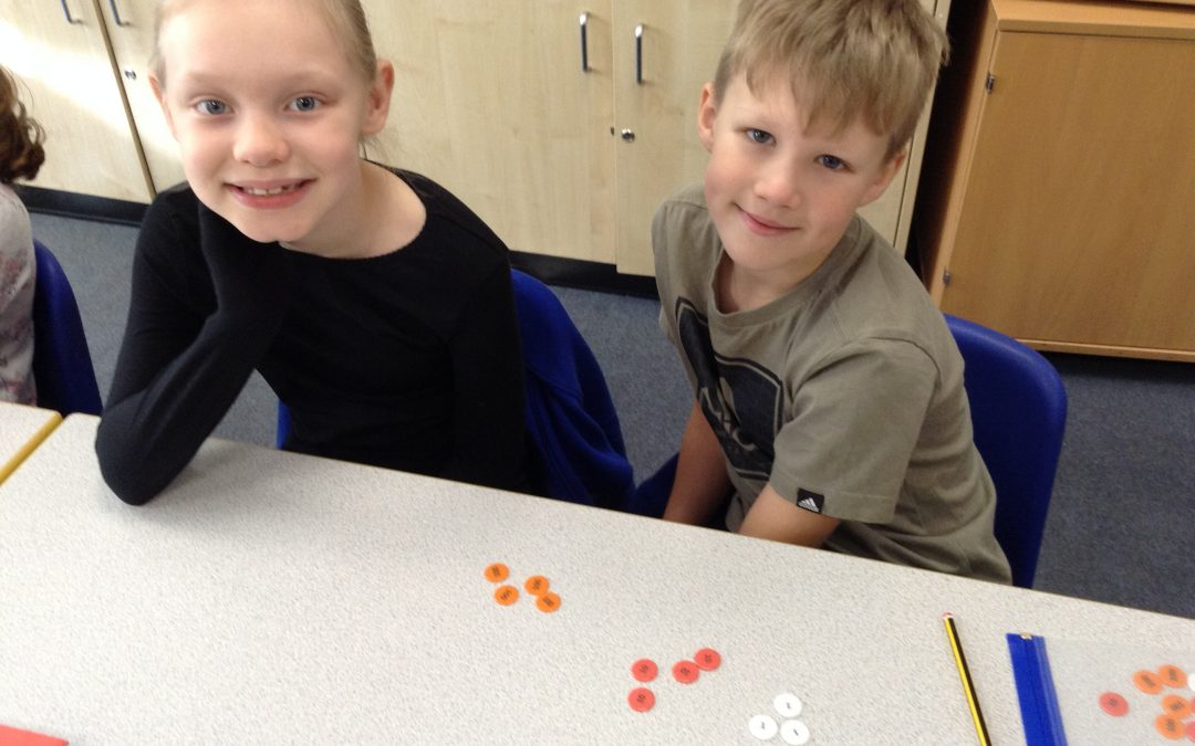 Year 3 Maths – Addition and Subtraction
