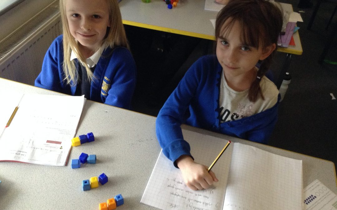 Multiplication and Division in Year 3